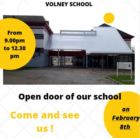 Volney School