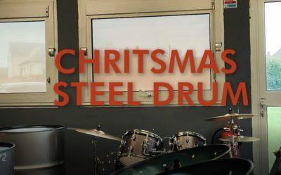 Classe orchestre Steeldrum